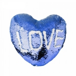 sublimation-heart-shaped-sequin-pillow-cover-dark-blue-w-white-39-44cm